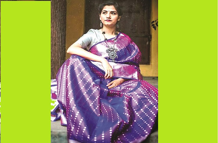 Take your pick at this online festival of saris