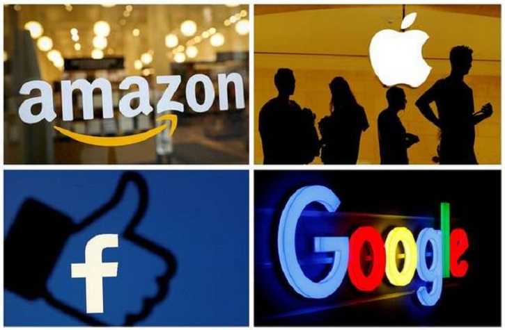 Tougher new rules for tech giants, more power to enforcers, Europe antitrust chief says