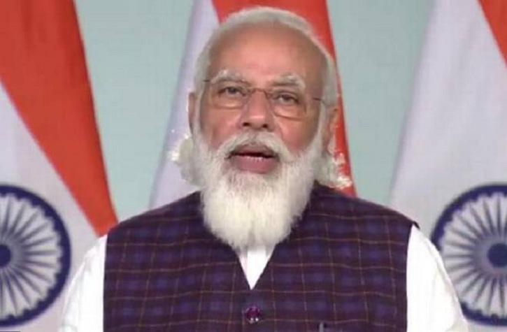 We need to work together to ensure timely roll out of 5G, says PM Modi