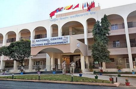 Support centre for CRPF warriors to be opened